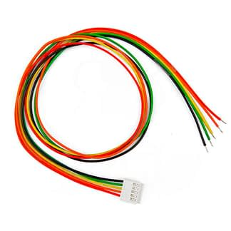 5-Pin Wiring Harness